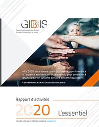 GIBBIS RA2020 l'essentiel